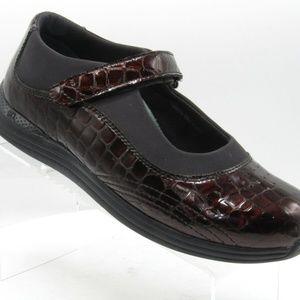 DREW Shoes - Drew Rose Orthopedic Diabetic  Size 10.5 W C2B B44
